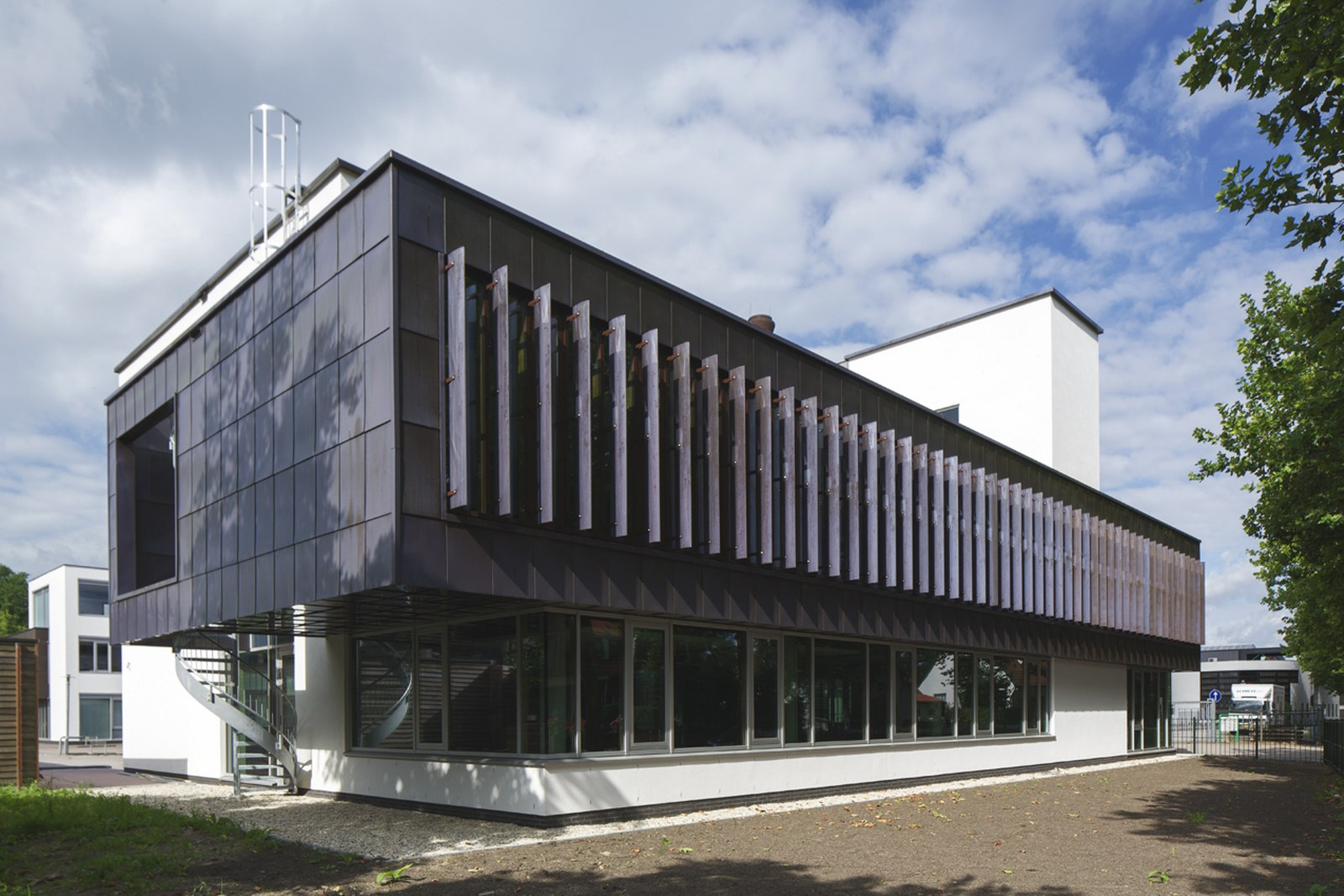 kantoorgebouw IJsselstein