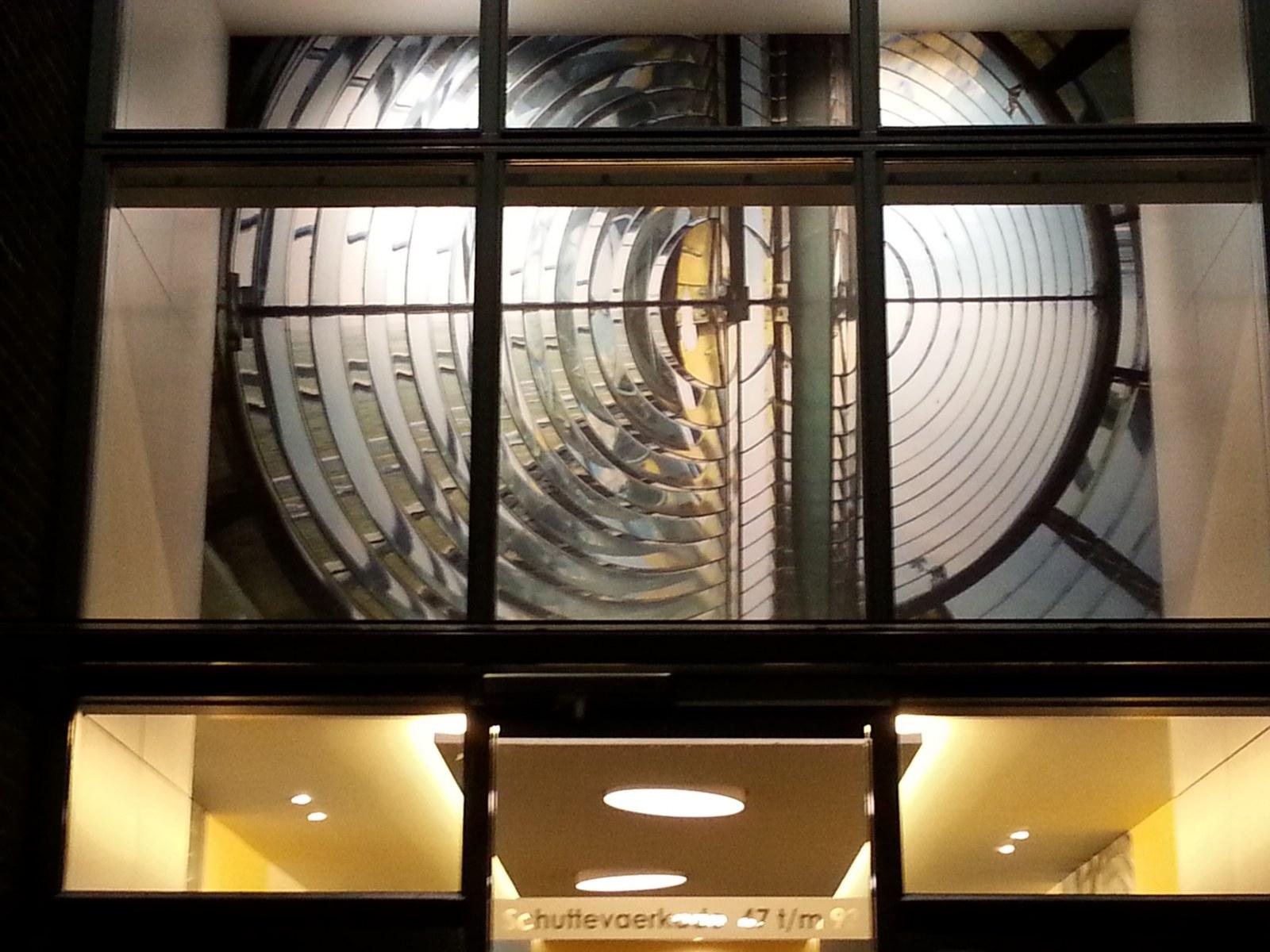 verbouwing entreehallen appartementencomplex het Lichthuis Dordrecht