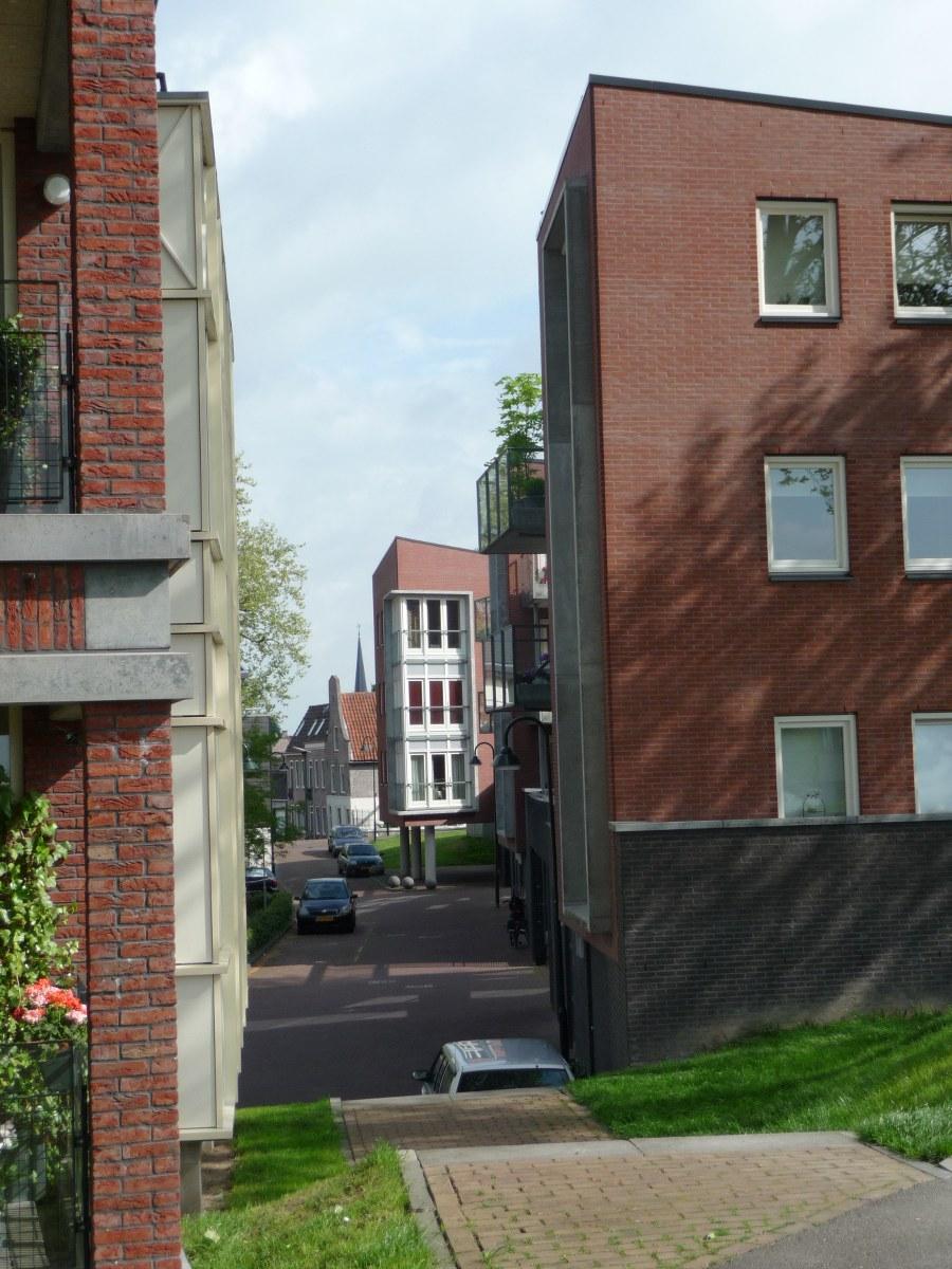 appartementen Scheepmakershaven Schoonhoven